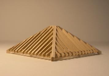 Model-Roof